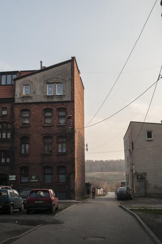 zabrze, śląsk miasto