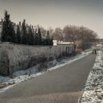Rzeka Rawa Katowice